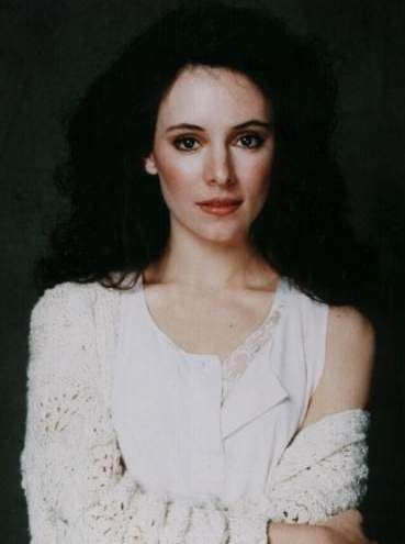 Actress Madeleine Stowe (Last of Mohicans, and TV's Revenge) was born Aug. 18, 1958.