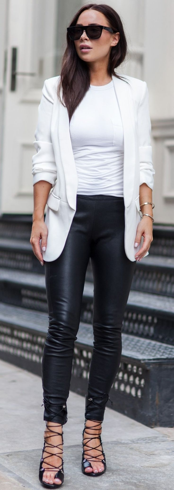 Black + White                                                                             Source