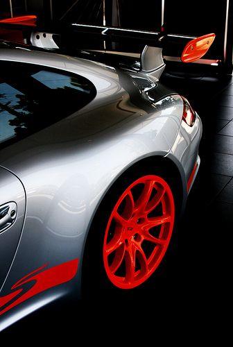 Porsche 911 997 GT3 RS // can I have a Porsche??