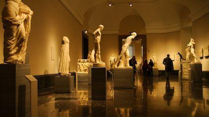 2 aprile 2017 torna a Milano la domenica al museo