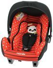 ♦❀ TT Beone SP Panda Group 0+ Infant Carrier. http://ebay.to/2jMpK1G