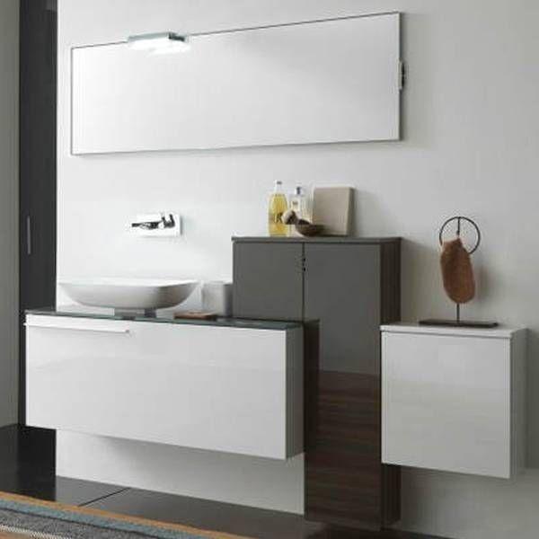 Meble łazienkowe ORO - foto 1