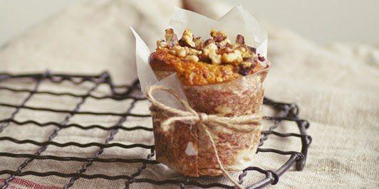 I Quit Sugar - Pumpkin + Walnut Bouchonc by Chit Chat Chomp
