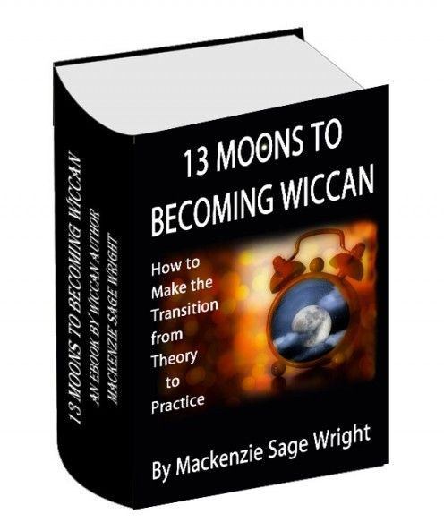 Want to learn Wicca? Don't know where to turn? Looking for instruction and hands-on advice? This is the place-- it's free, and no sign up required. Just Updated!