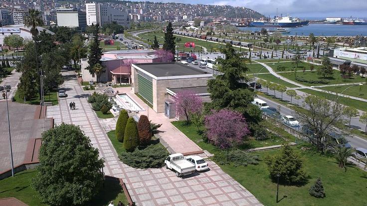 Samsun Etnografya Müzesi
