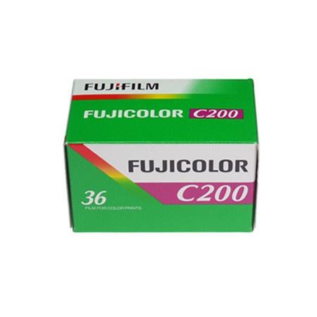 Fujicolor C200 135 Film