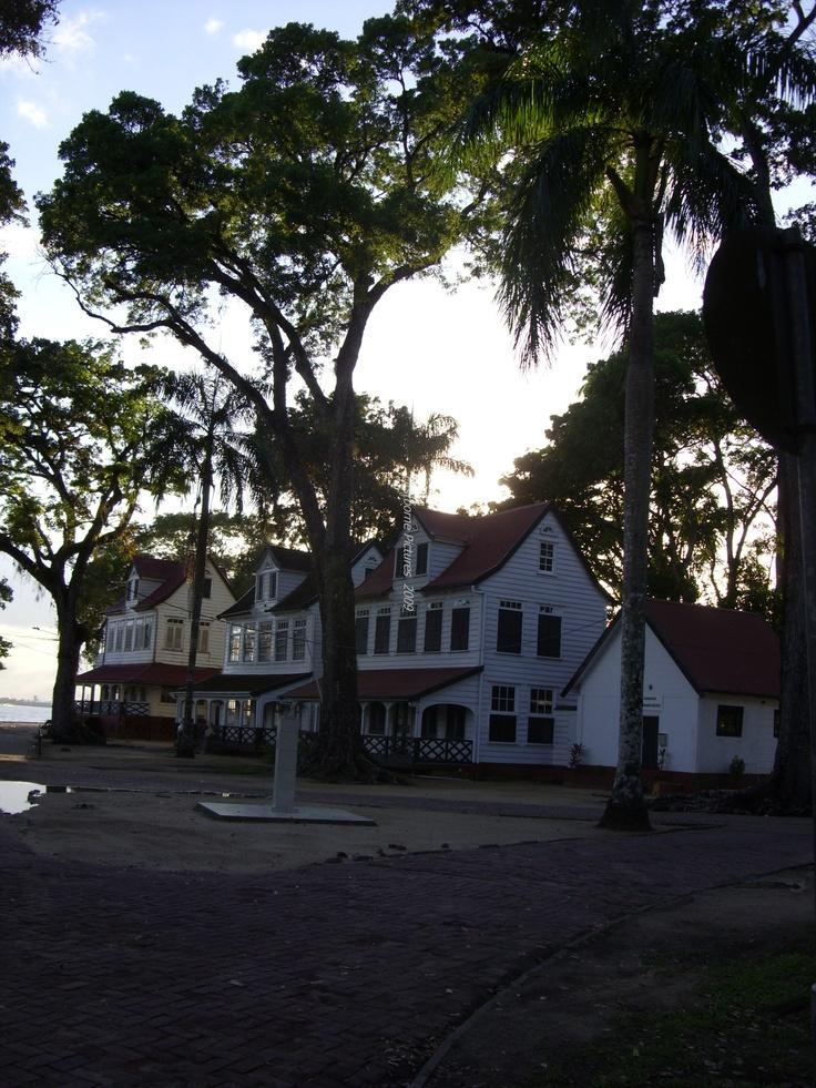#Paramaribo #Suriname