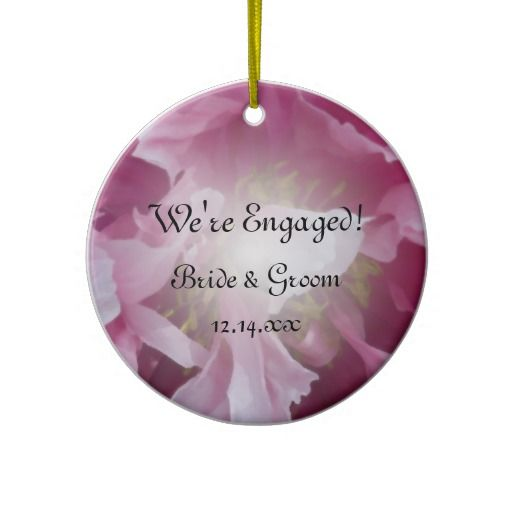 1000 images about engaged couple christmas ornament on for Engagement christmas tree ornaments