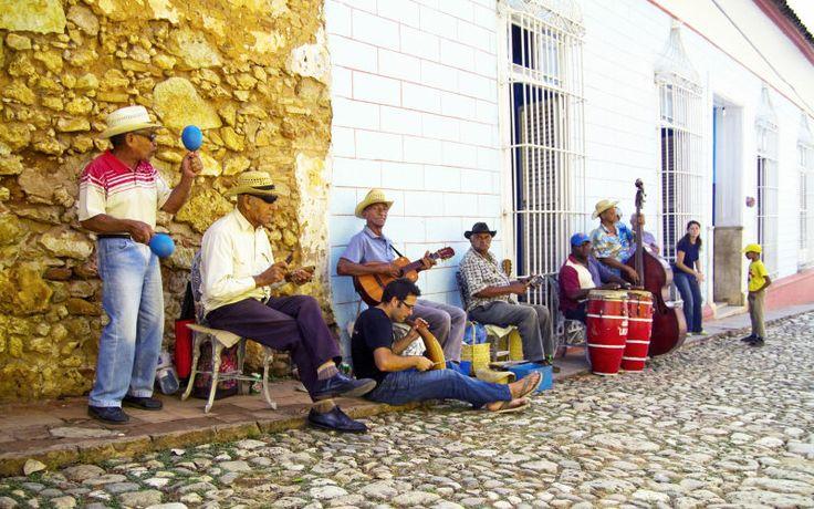Rejs med Apollo til Cuba i vinterferien. Se mere på http://www.apollorejser.dk/rejser/nord-og-central-amerika/cuba