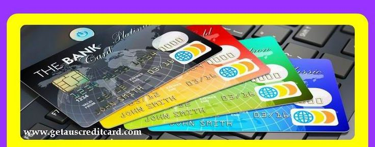 How to Get the Best Credit Card Online ? Credit cards are a great way to make your shopping more convenient.