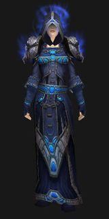 Absolution Regalia - Transmog Set - World of Warcraft