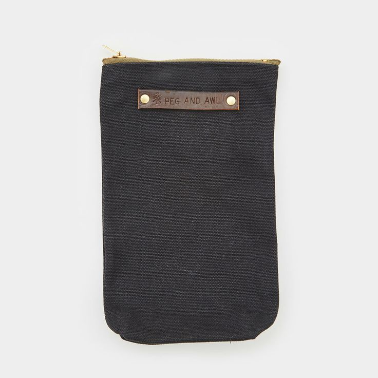 The Scribbler Pouch