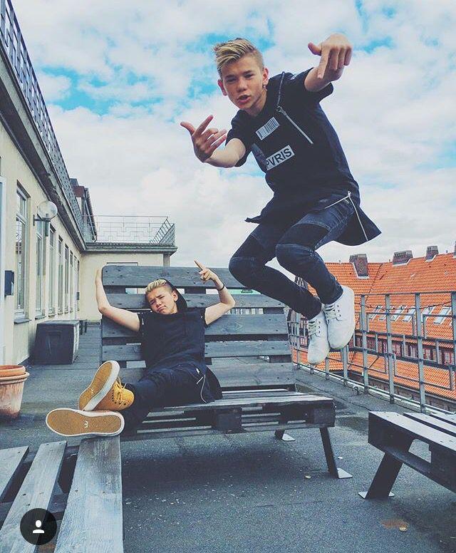 Marcus & Martinus ❤️❤️
