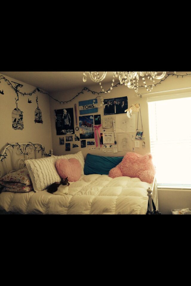 Tumblr hipster bedroom ideas fresh with image of tumblr for Bedroom ideas hipster