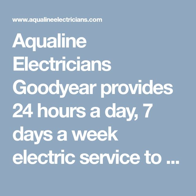 Aqualine Electricians Goodyear provides 24 hours a day, 7 days a week electric service to ensure your satisfaction. Dial (623) 258-4770 to know free estimate for a service with our experts. #ElectriciansGoodyearAZ #BestElectricianGoodyear #ElectricalServiceGoodyearAZ #ElectricalContractorsGoodyearAZ #AqualineElectriciansGoodyear