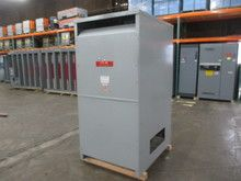 Westinghouse 500 kVA 480 Delta to 480Y/277 V55033 Dry Type Isolation Transformer (DW0601-4). See more pictures details at http://ift.tt/2FfCclP