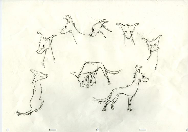The Blackwing Diaries: Adam and Dog: The ineffable beauty of drawn animation