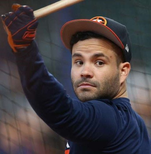Who will be the next Hall of Famer for every MLB team? - January 4, 2018:  HOUSTON ASTROS: JOSE ALTUVE -  Billy Wagner's impact probably goes overlooked by the writers and his contemporaries, which leaves the door open for the third Astros Hall of Famer to be Altuve, who will reach Cooperstown in 2024 or so with 3,000-plus hits, 400 stolen bases and five batting titles to his résumé should he remain healthy.
