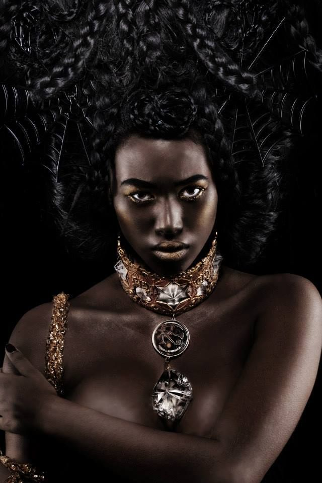 "CREDITS: ""Royal Goth""  Production - Concept - Styling: Pericles Kondylatos ""Black Death"" Jewellery Collection by Pericles Kondylatos Photos by Panos Vassilopoulos Hair: Konstadinos Savvakis Make-up: George Valvis Model: Roxane Lascaridis by VN MODELS Available to buy on-line @ Etsy e-shop: https://www.etsy.com/shop/PericlesKondylatos"