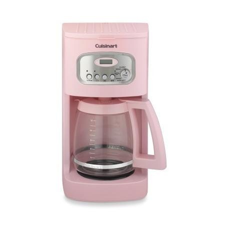 Pink Mold Coffee Maker : 17 Best images about Kitchen accessories on Pinterest Rolling rack, Kitchenaid artisan and Carafe