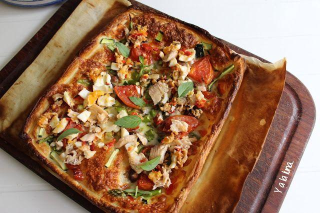 Blog especializado en recetas de cocina fáciles y sencillas