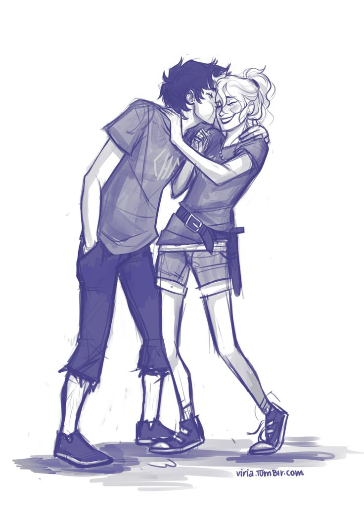 percabeth - Google Search