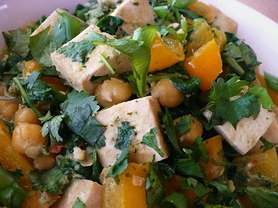 Revolution Tofu Curry Recipes — Dishmaps