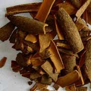 Cinnamon - Spirituality, success, healing, protection, power, love, luck, strength, and prosperity. Burn as an incense or use in a sachet to raise spiritual and protective vibrations, draw money, and stimulate psychic powers. A popular herb for use in charms to draw money & prosperity. Wear in an amulet to bring passion.