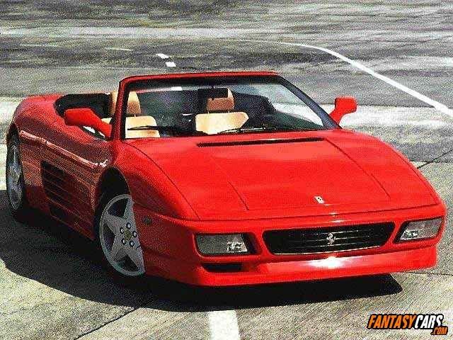 116 Best Ferrari 348 Images On Pinterest Ferrari 348