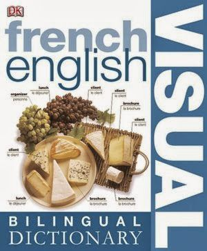 la faculté: French.English.Bilingual.Visual.Dictionary