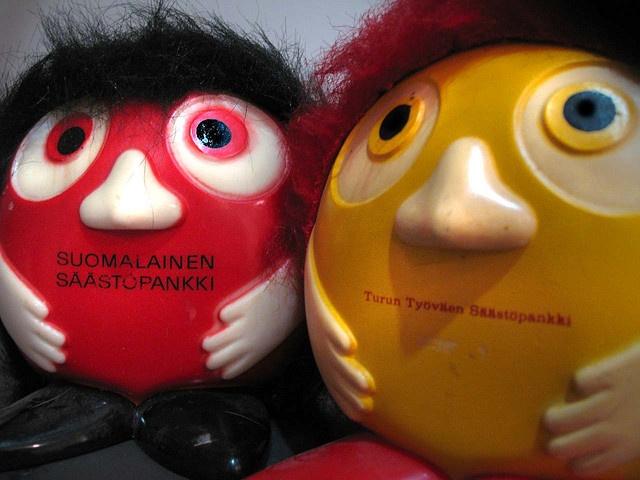 Finland Savings Banks by oange, via Flickr