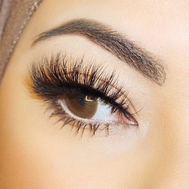 how to fix no eyelashes from extensions
