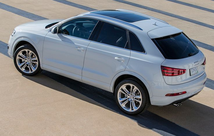 2015 audi q3 specs and review - Cars Roxy : Cars Roxy