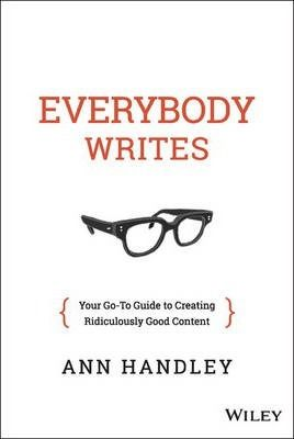 The Everybody Writes