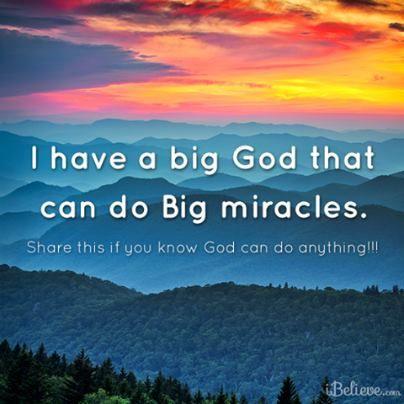 Αποτέλεσμα εικόνας για god miracles