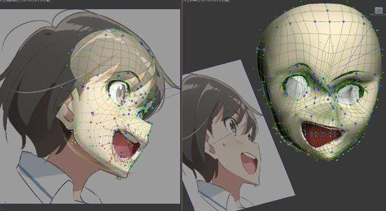 110 best images about 3d on pinterest artworks 3d for 3ds max face modeling