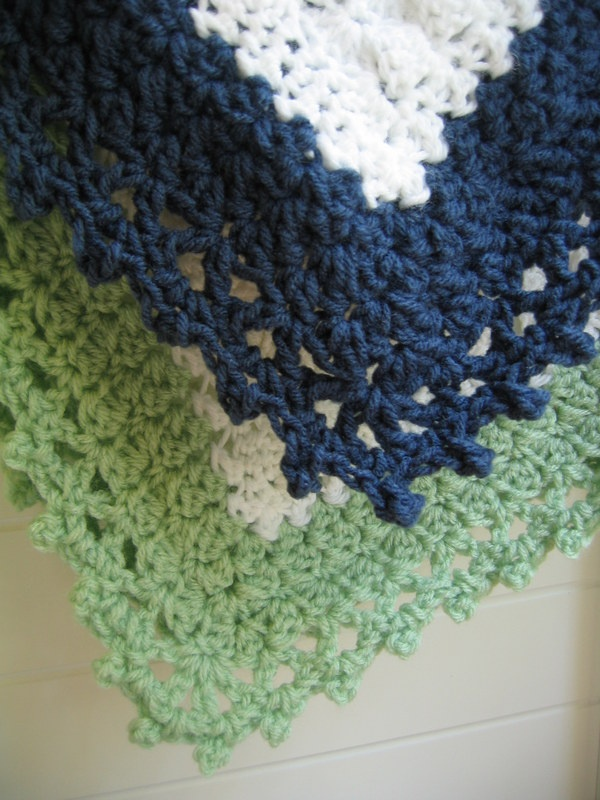 Crochet Stitches Picot Edging : picot stitch edging.... Crochet Edging,Trim,Border, Pinterest