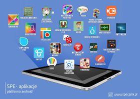 Aplikacje do pracy z dziećmi ze specjalnymi potrzebami edukacyjnymi
