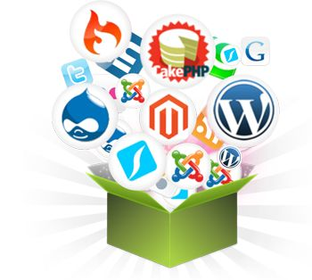 Web application gives you all types of solutions like B2B, B2C, Customization in Open Source, ECommerce, product development, etc.