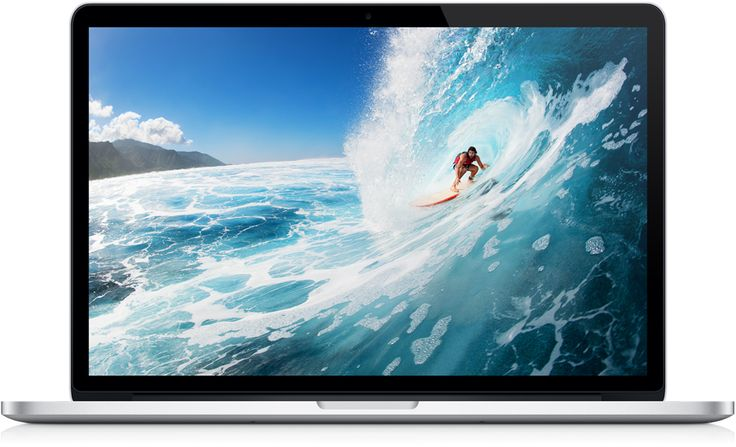 macbook pro 15-inch: 2.7GHz with retina display - dying, i want it SO bad