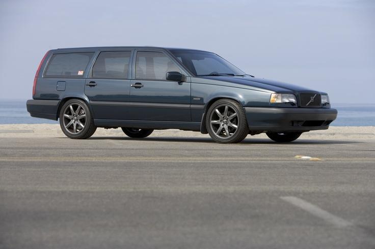850 wagon