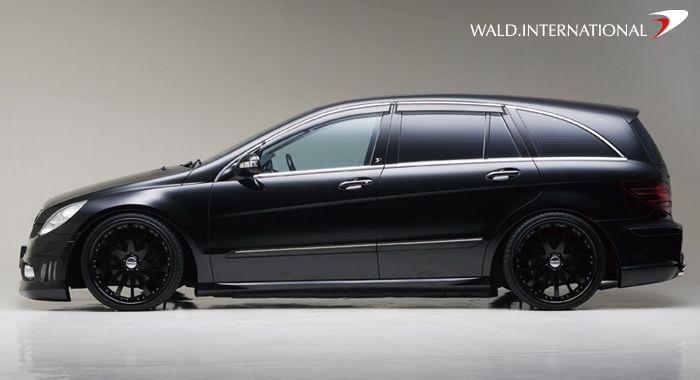 wald-black-bison-mercedes-r-class
