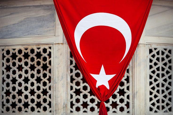 Istanbul, Turkey  http://www.chromasia.com
