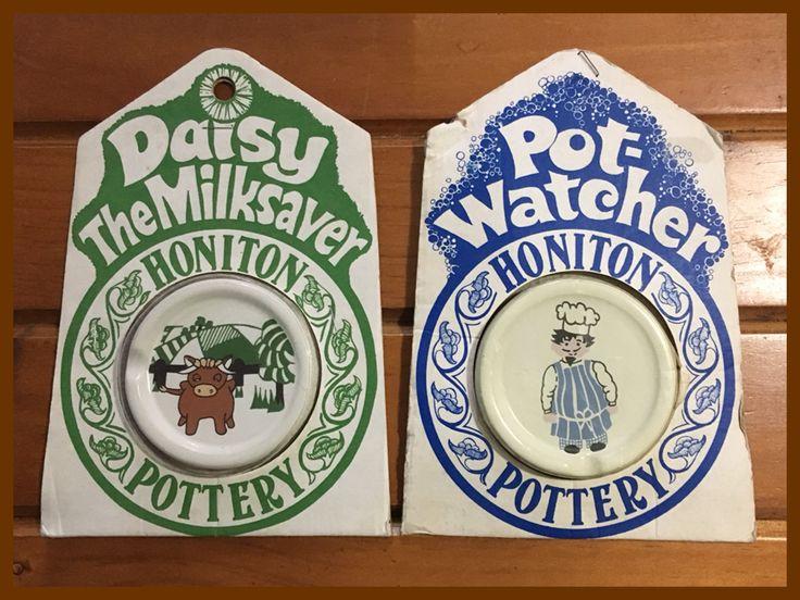 Honiton Milk Savers