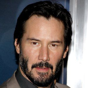 Learn about Keanu Reeves: his birthday, what he did before fame, his family life, fun trivia facts, popularity rankings, and more.