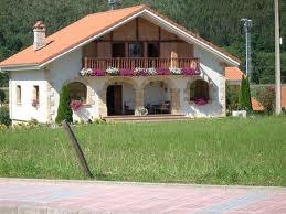 caserios vascos -
