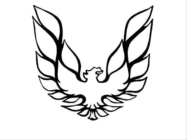 18 best images about firebird trans am logos on pinterest
