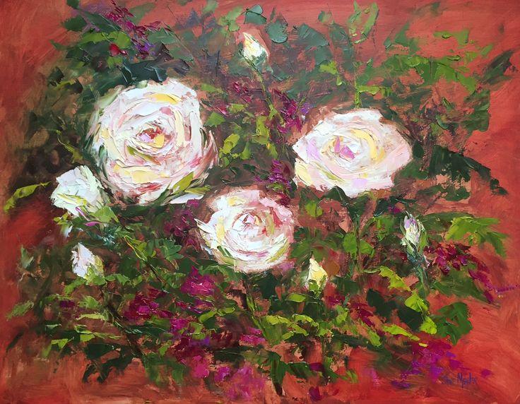 Love's Wild Rose