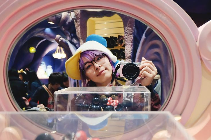 Big Dreamer: How to Take Photos When Traveling Solo // Japan So...