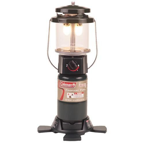 Portable Propane Lantern - 2 Mantle MI, Deluxe